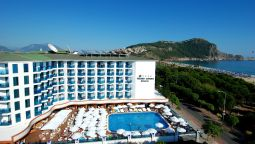 Hotel Grand Zaman Beach - Alanya