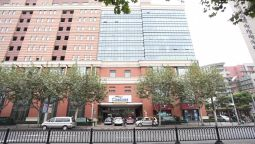 Hotel Green Court Residence City Center Shanghai Former:Green Court Serviced Apartment People Square - Shanghai