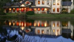 Hotel Woodman Estate - Luxury Country House Restaurant & Spa - Moorooduc
