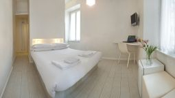 Double room (standard) Wrh Trastevere Guest House