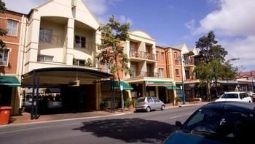 Hotel Adelaide Regent Apartments - The Grand Apartments - Adelajda