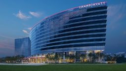 Hotel Grand Hyatt Incheon - Inchon