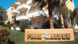 Hotel Palm Garden Apartments - Alcúdia