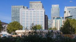 Hotel Hilton London Canary Wharf - London