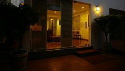 Hotel juSTa Off MG Road - Bangalore
