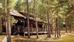 Hotel The Resort At Paws Up - Greenough (Montana)