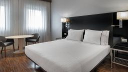 Kamers AC Hotel Milano