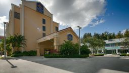 Hotel BEST WESTERN PLUS KENDALL HTL - Kendall (Florida)