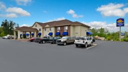 Hotel Best Western Central City - Central City (Kentucky)