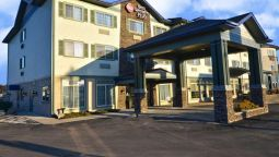 BEST WESTERN PLUS VINEYARD INN - Penn Yan (New York)