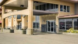 Quality Inn and Suites Westlock - Westlock
