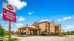 BEST WESTERN PLUS MUSKOKA INN - Huntsville