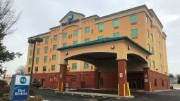 BEST WESTERN RIVERVIEW INN STE - Rahway (New Jersey)
