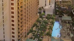 Hotel Embassy Suites by Hilton Waikiki Beach Walk - Honolulu (Hawaii)