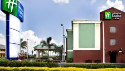Holiday Inn Express & Suites CLEWISTON - Labelle (Florida)