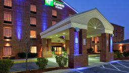 Holiday Inn Express & Suites I-95 CAPITOL BELTWAY-LARGO - Largo (Maryland)