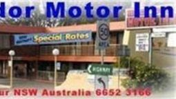 MATADOR MOTOR INN - Coffs Harbour