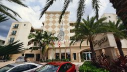 The Sea Lord Hotel & Suites - Pompano Beach (Florida)