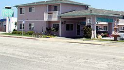 Sand Castle Inn - Sand City (Kalifornien)