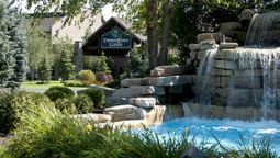 Hotel TIMBER RIDGE LODGE AND WATERPARK - Hebron (Illinois)