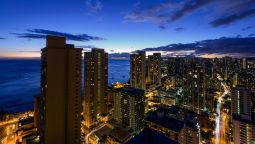 Hotel Hilton Waikiki Beach - Honolulu (Hawaii)