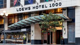 Seattle Loews Hotel 1000 - Seattle (Washington)