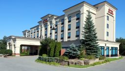Hampton Inn - Suites by Hilton Laval - Headingley