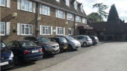 Hotel BEST WESTERN GATWICK SKYLANE - Horley, Reigate and Banstead