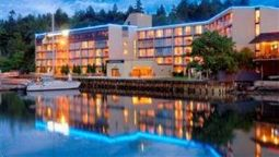 Hotel OCEANFRONT SUITES AT COWICHAN BAY - North Saanich