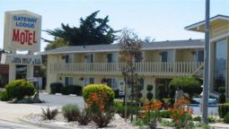 Gateway Thunderbird Motel - Seaside (Kalifornien)