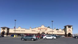 Saddle West Hotel and Casino and RV Park - Pahrump (Nevada)