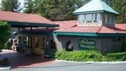 Coachman Inn & Suites - Oak Harbor (Washington)