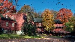 TOLLGATE HILL INN - Litchfield (Connecticut)
