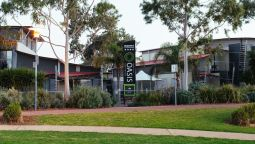Hotel Majestic Oasis Apartments - Port Augusta