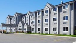MICROTEL INN & SUITES BY WYNDH - Penetanguishene
