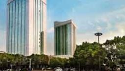 Sovereign Hotel - Suzhou