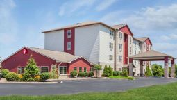 Hotel Ramada Shelbyville/Louisville East - Shelbyville (Kentucky)