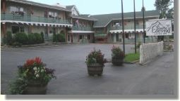 Town And Country Motor Inn - Lake Placid (Nueva York)