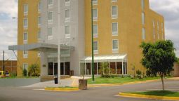 Hotel City Express Tepatitlan - Tepatitlan De Morelos