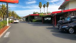 Econo Lodge  Inn and Suites Oakland Airp - Oakland (Kalifornien)