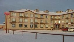 Hotel INUVIK CAPITAL SUITES - Inuvik
