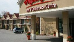 Quality Inn and Conference Centre - Orillia