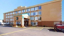 Quality Inn and Suites Lafayette - Lafayette (Indiana)