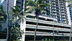 Hotel Aqua Palms Waikiki - Honolulu (Hawaii)