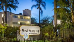 West Beach Inn a Coast Hotel - Santa Barbara (Kalifornien)