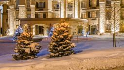 Le St-Martin Bromont hotel and suites - Bromont