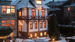 Hotel Villa Caldera *Adults Only* - Cuxhaven