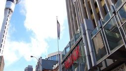 President Hotel Auckland - Auckland