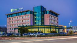 Außenansicht Holiday Inn Express BOLOGNA - FIERA