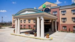 Holiday Inn Express CLANTON - Clanton (Alabama)